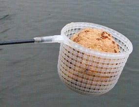 Vespe Dumper pot - Standard spigot