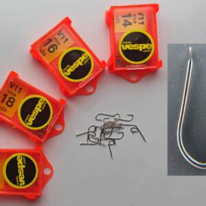 Vespe Specialist Hooks V11